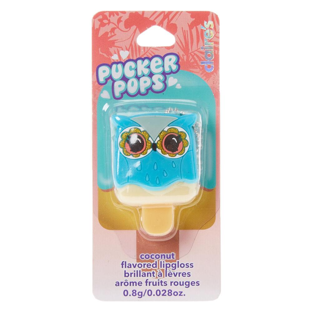Owl Pucker Pop