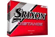 Srixon Distance 12 Ball Pack