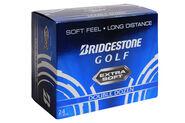 Bridgestone Golf Extra Soft 24 Ball Pack