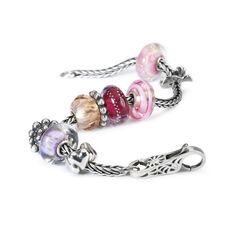 Pink Lights Bracelet