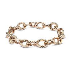 Eternity Bronze Bracelet