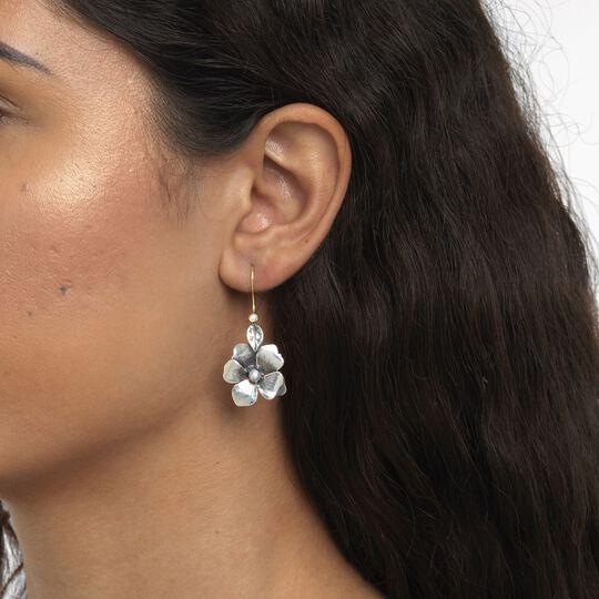 Flower Freedom Earrings