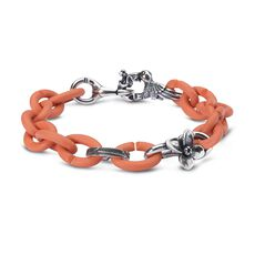 Adventurous Heart Bracelet