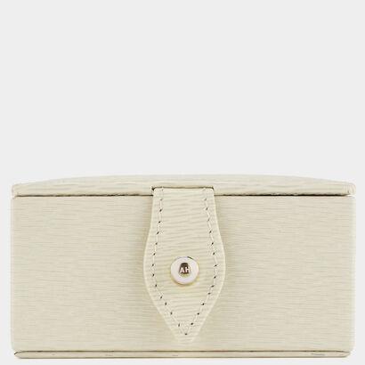 Bespoke Stud Box by Anya Hindmarch