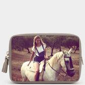 Be A Bag Box Washbag Small by Anya Hindmarch