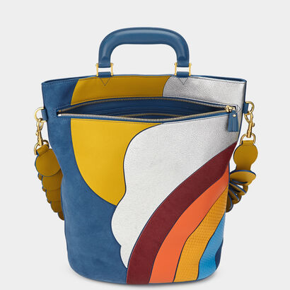 Cloud Orsett Top-Handle by Anya Hindmarch