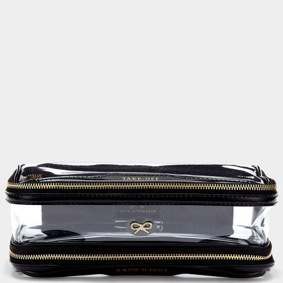 Inflight Case by Anya Hindmarch