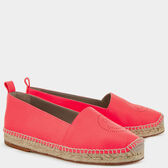 Smiley Espadrilles