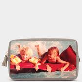 Be A Bag Box Washbag Large by Anya Hindmarch