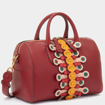 Flip Vere Barrel by Anya Hindmarch
