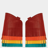 Build a Bag Side Fringes by Anya Hindmarch