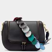 Vere Satchel with Link Strap in {variationvalue} from Anya Hindmarch