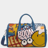Giant Stickers Vere Barrel in {variationvalue} from Anya Hindmarch
