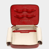 Bespoke Travelling Jewel Case by Anya Hindmarch