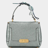 Dragonfly Extra-Small Bathurst Satchel in {variationvalue} from Anya Hindmarch