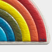 Rainbow Sticker by Anya Hindmarch