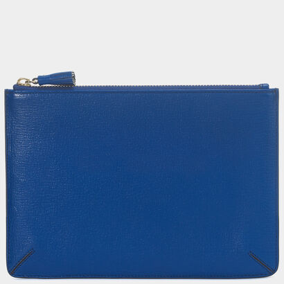 XL Bespoke Loose Pocket by Anya Hindmarch