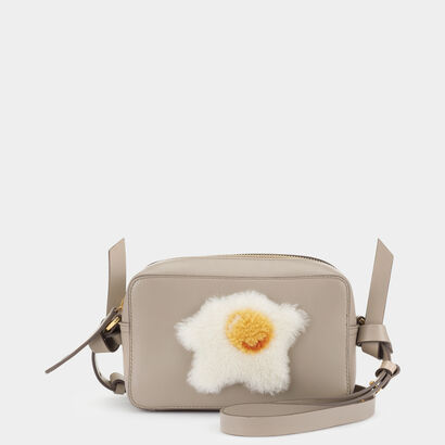 Egg Mini Cross-Body by Anya Hindmarch