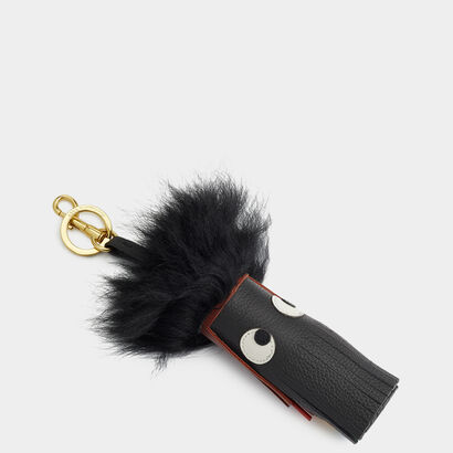 Creature Bag Charm by Anya Hindmarch