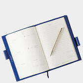Bespoke A6 Two Way Journal in {variationvalue} from Anya Hindmarch