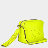 Wink Cross-Body in {variationvalue} from Anya Hindmarch