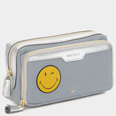 Wink Small Make-Up Pouch