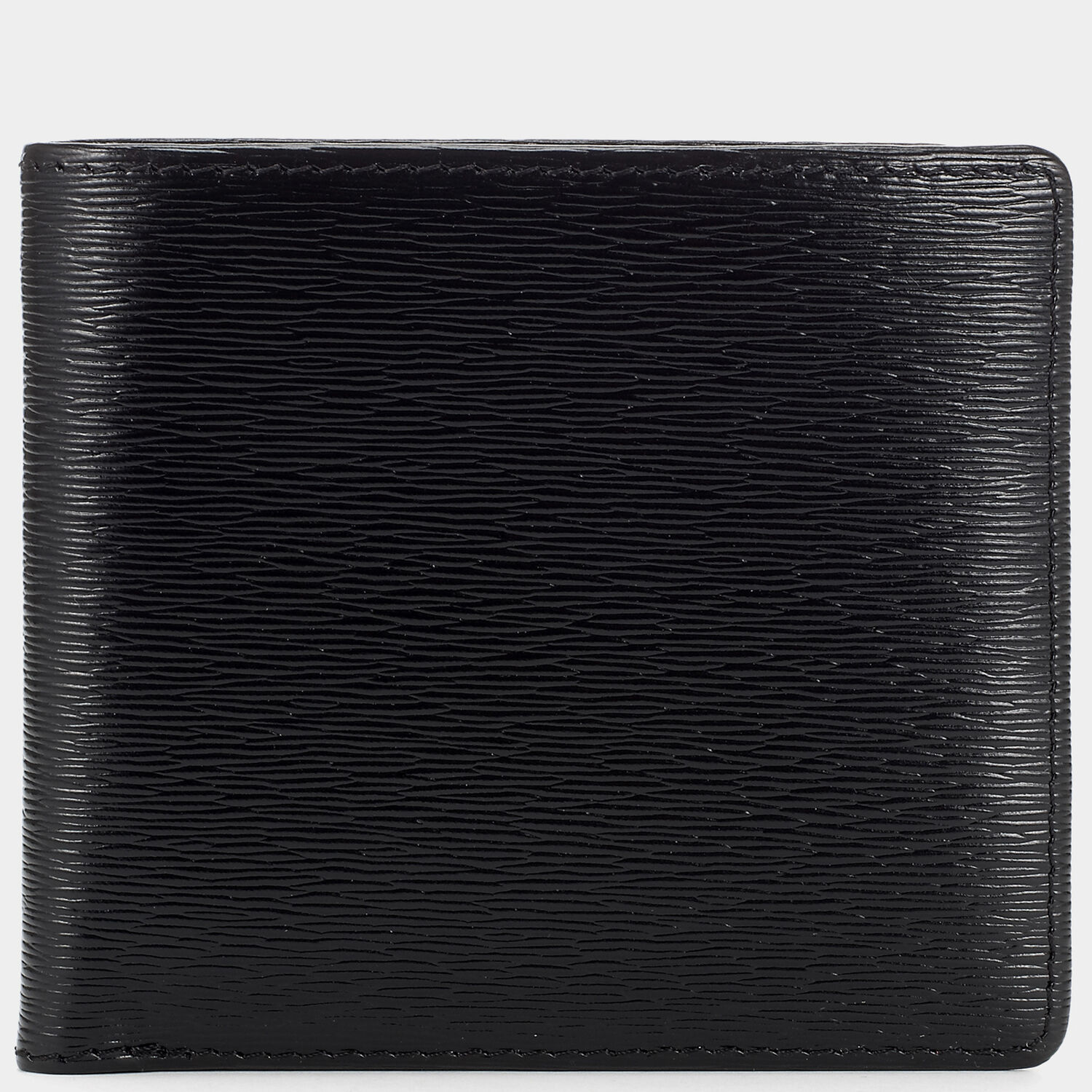 Bespoke Filing Cabinet Wallet by Anya Hindmarch