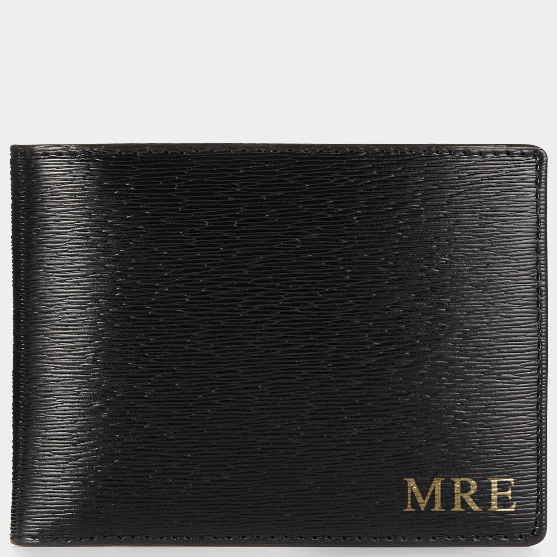 Bespoke 8 Card Wallet by Anya Hindmarch