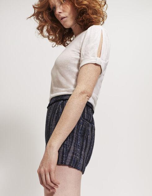 dernière sélection de 2019 marques reconnues offres exclusives short femme ikks