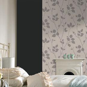 Virtue Mushroom Wallpaper, , large