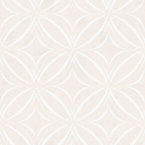Glitz Geo Taupe Wallpaper, , large