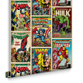 Marvel Action Heroes Multi-coloured, , large