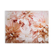 Blushing Blooms Printed Canvas, , large