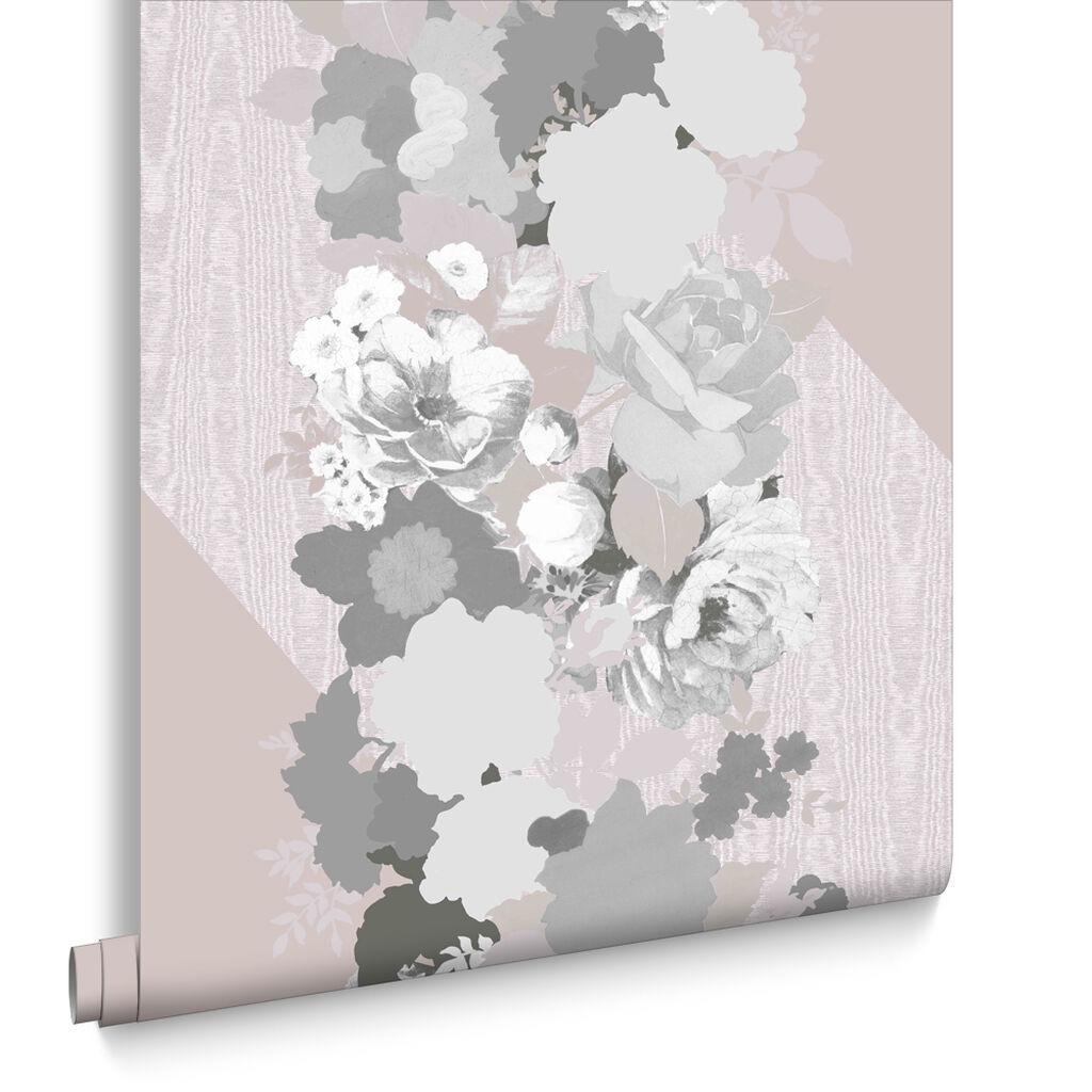 Pink Wallpaper For Bedrooms Pink Wallpaper Pink Wallpaper Designs Graham Brown