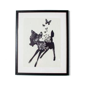 Bambi Motif de remplissage Galerie Disney, , large