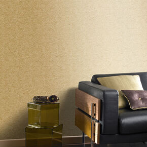 Large Tranquil Gold Wallpaper