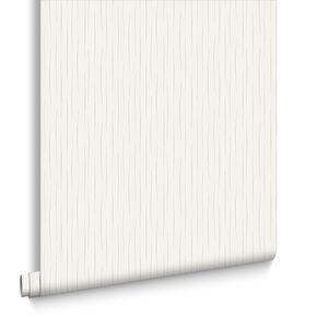 Stria Texture White, , large