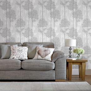 Living Room Wallpaper living room wallpaper grey ideas on pinterest bedroom kitchen and