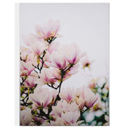Magnolia Blossoms Printed Canvas, , large