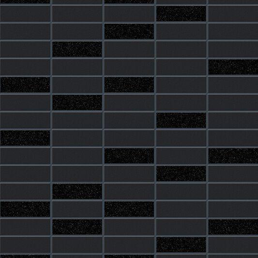 Rimini Tile Black Sparkle Wallpaper. Rimini Tile Black Sparkle Wallpaper   GrahamBrownUS