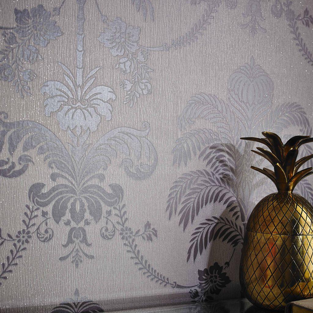 la palma lilac wallpaper  grahambrownuk -