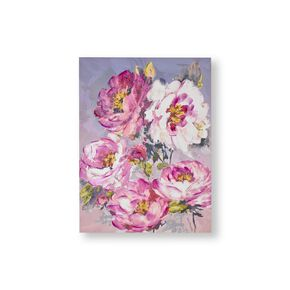 Chelsea Blooms Canvas, , large