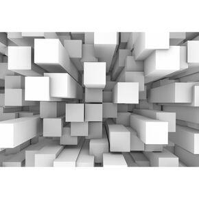 Fotobehang Enigma, , large