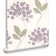 Festival Purple Wallpaper, , large