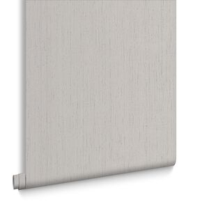 Mercutio Plain Grey Wallpaper, , large