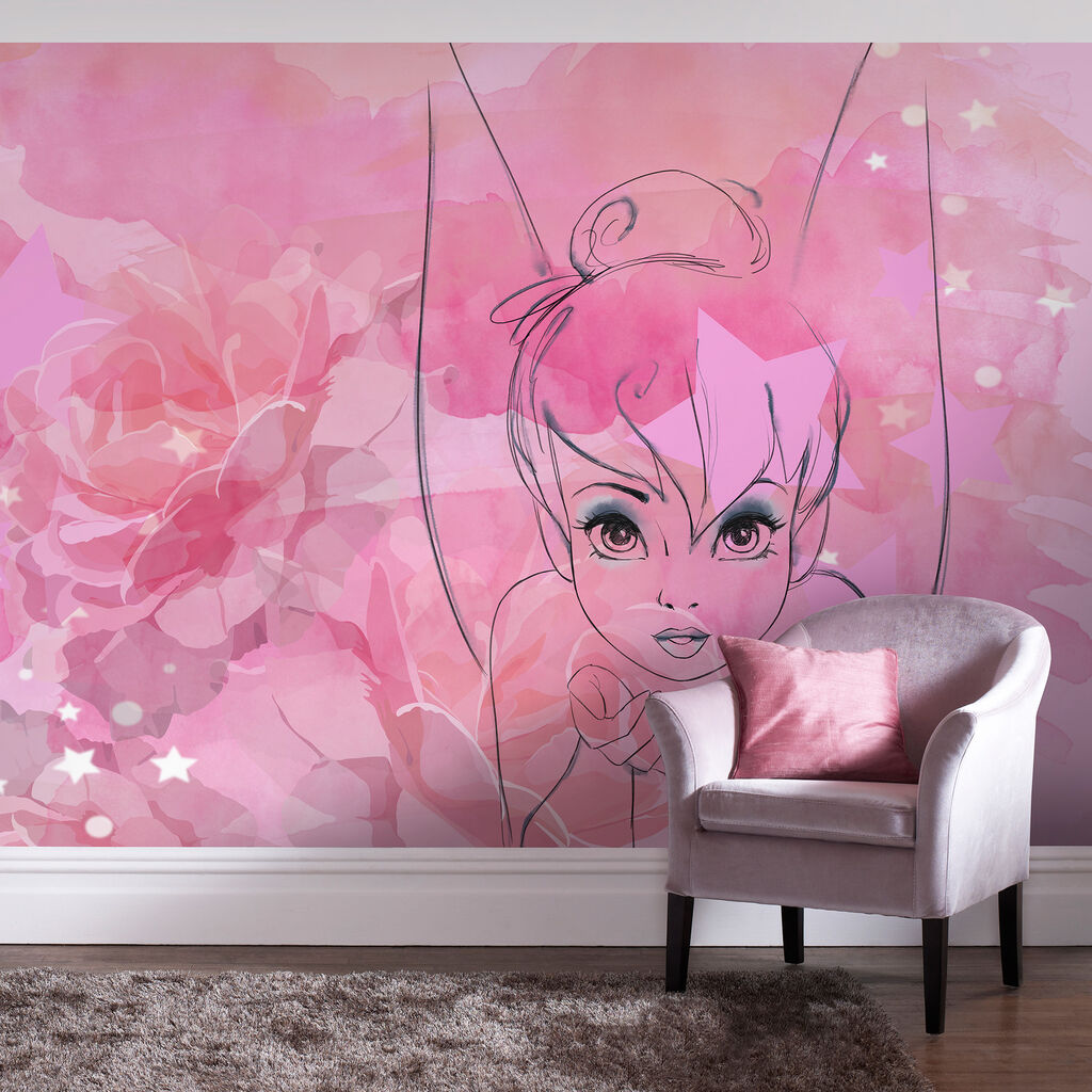 Tink Mural, , large ...