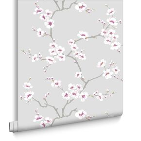 Apple Blossom Tree Grey, , large