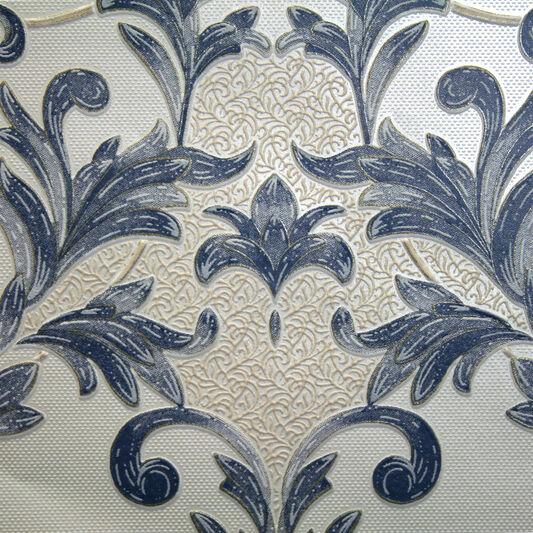 Abigail Sapphire Wallpaper, , large