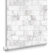 Carrera White Wallpaper, , large