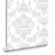 Johor Silver Wallpaper, , large
